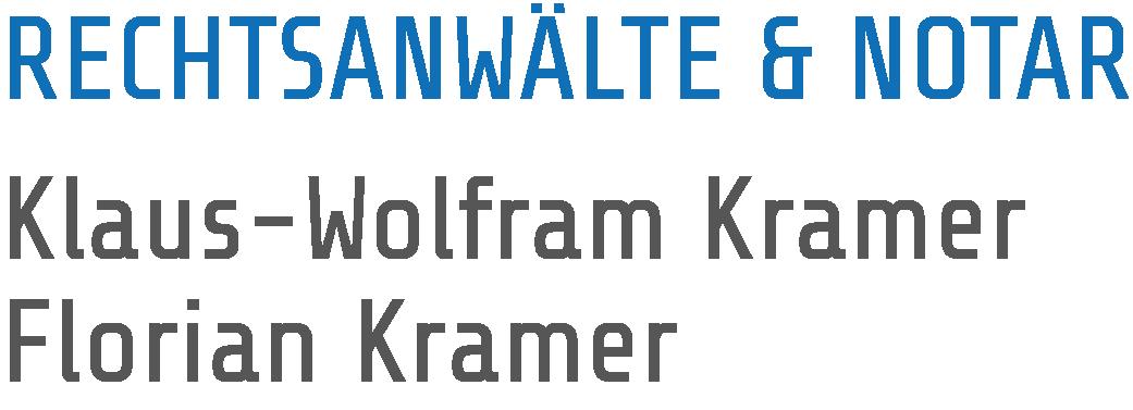 Rechtsanwalt Kramer Neumünster
